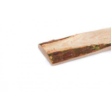 25*100*6,0 Доска обрезная (сосна, ель) 2сорт