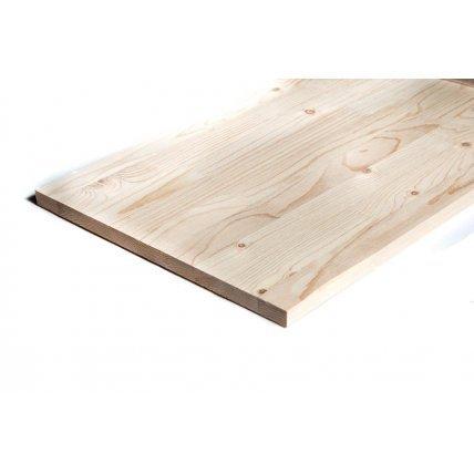 250*1000*18мм Щит мебельный