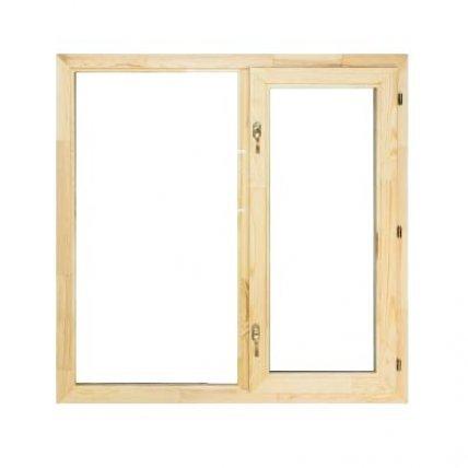 1200*1200 в/ш фурнитура Стеклопакет (Окно)(6) 1ст