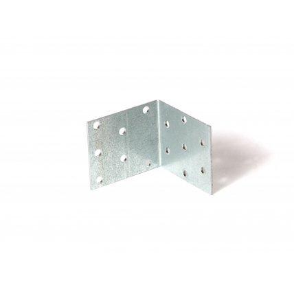 Угол равностор. крепежный KUR-50*60*60