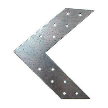 Угловой соединитель US 120*35