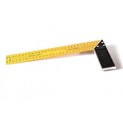 Угольник Столярный 300мм (28732)