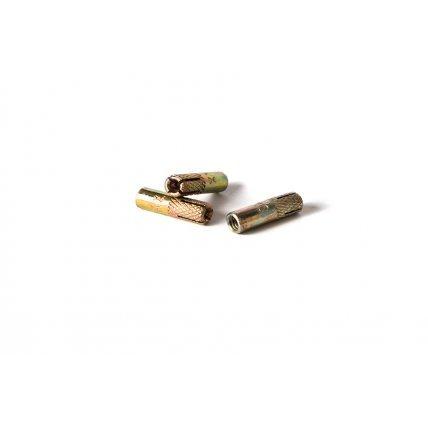 Анкер забивной М6 (100 шт) (с сердечником)