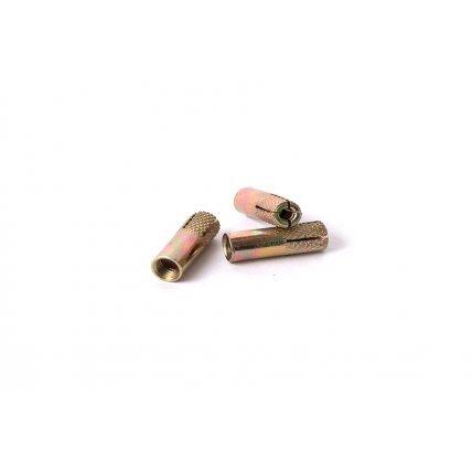 Анкер забивной М8 (100 шт) (с сердечником)