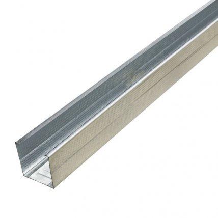 Профиль ПС 50*50(45), толщина 0,4 (L=3м)