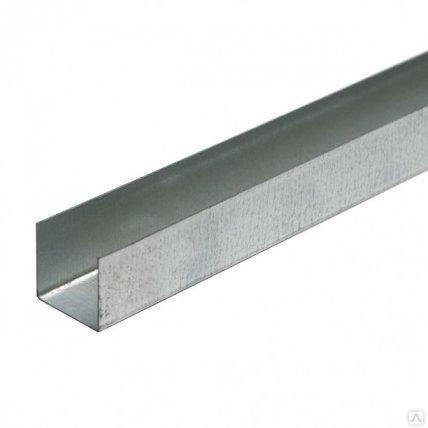 Профиль ПН 50*40(35), толщина 0,4 (L=3м)