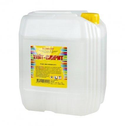 Уайт- спирит (5л) (ПЭТ)
