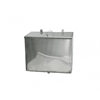 Бак TITAN 40 л для регистра(сталь430)