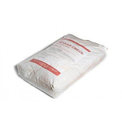 Печная смесь для наружных работ 25 кг