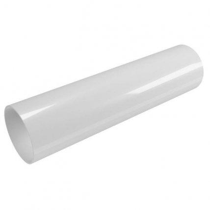 Труба бел. (3м)
