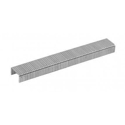 Скобы закаленные  тип 53 -6 мм (1000шт)