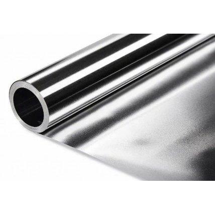 Фольга алюминиевая 100мкр 12м2
