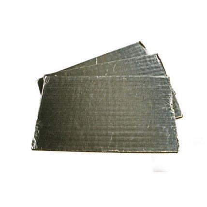 Плиты теплоизоляционные EURO-ЛИТ 150/1Ф (1000*600*30) пленка т/у