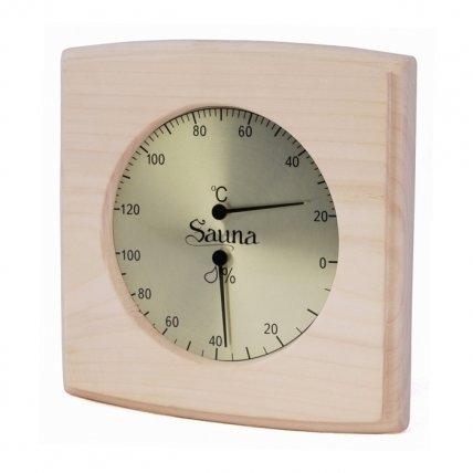 Термогигрометр 285 ТНА SAWO
