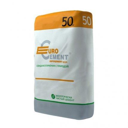 Цемент М500 50кг