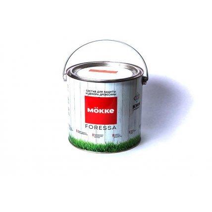 Рябина FORESSA MOKKE 2,5 л ,пропитка алкидная