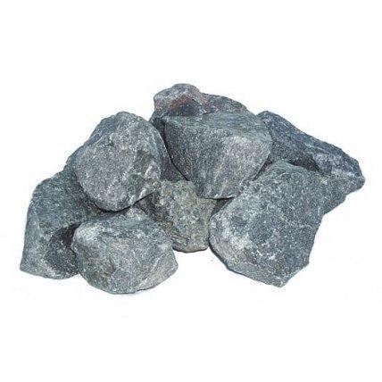 Камни габбро-диабаз 20 кг(колотый)