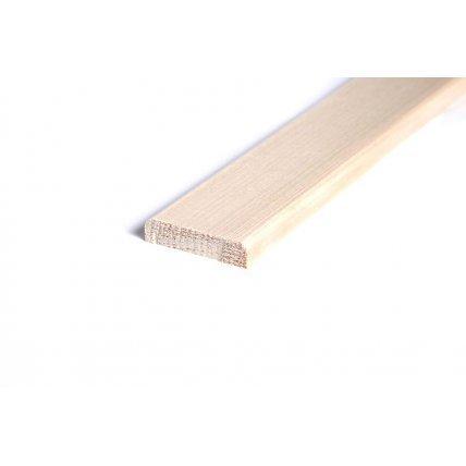 Раскладка гл. из осины 2,5м
