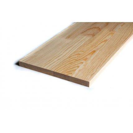18*600*2100 Щит мебельный лиственница
