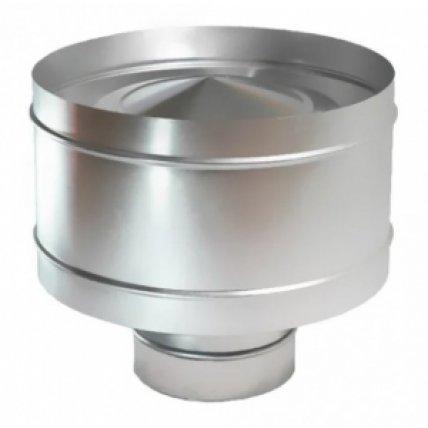 Дефлектор КПД (430/0,5мм)диам 115*200 Д