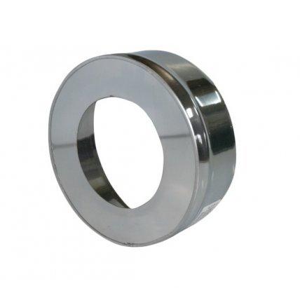 Заглушка КПД (430/05мм) диам 115*200