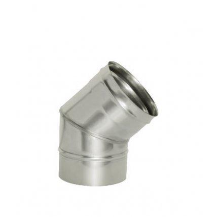Отвод 45*КПД (409/1,0мм) диам 115