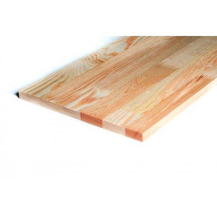 250*1700*18мм Щит мебельный Экстра