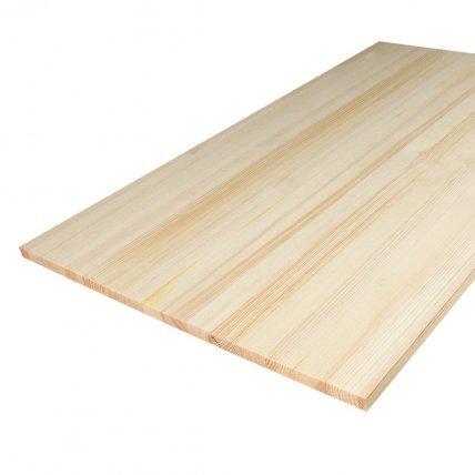 400*1000*18мм Щит мебельный Экстра