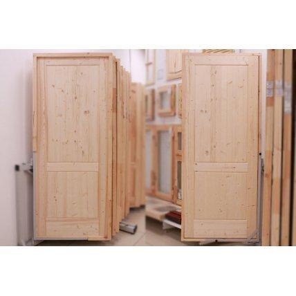 21-9 ДГ ВХОДНАЯ (полотно 20-8) Дверной блок (Вега)
