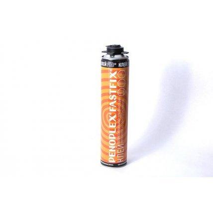 Клей-пена PENOPLEX FASNFIX аэрозоль 750 мл