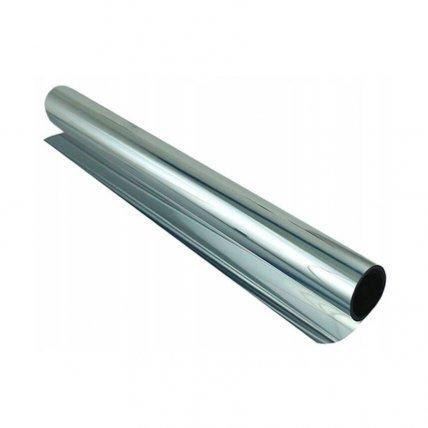 Фольга алюминиевая 100мкр 6м2