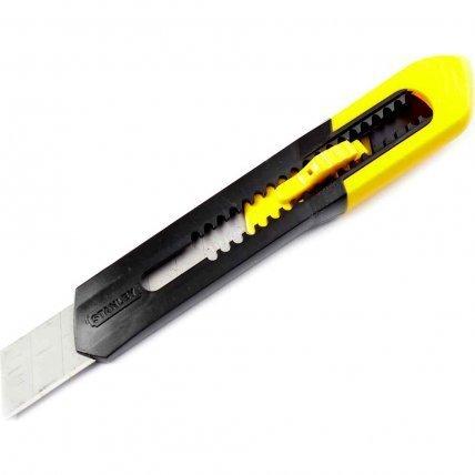 Нож  Stanley  Sm 18 18-мм отламывающиеся сегменты 160*18мм 0-10-151