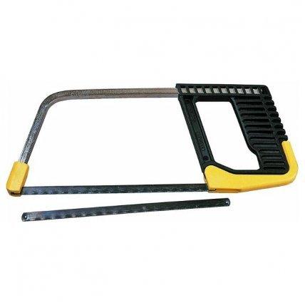 Ножовка по металлу  Stanley  Junior 150mm 0-15-218