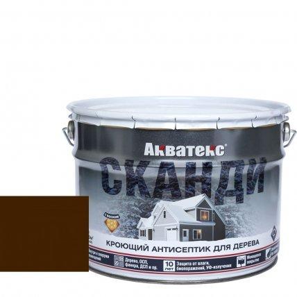 Акватекс-Сканди Лакрица 2,5л Рогнеда