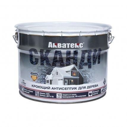 Акватекс-Сканди Топленое молоко 2,5л Рогнеда